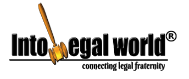 Into Legal World Event